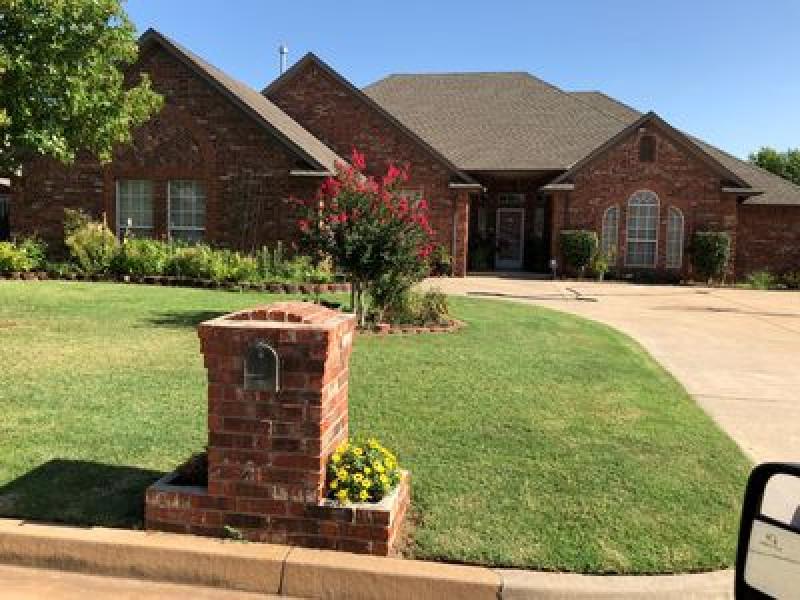 2713 SW 114th St, Oklahoma City, OK 73170