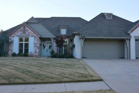 11909 Rosemeade Ct, Oklahoma City, OK