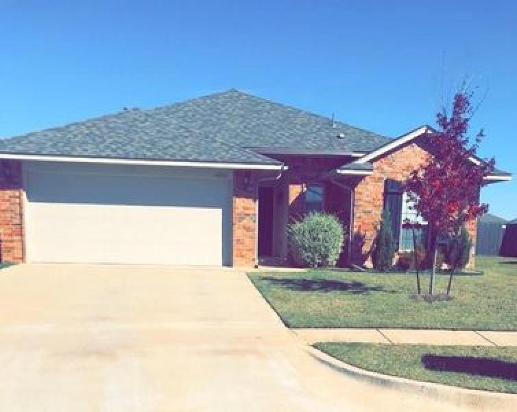 1601 NW 124th St, Oklahoma City, OK 73120