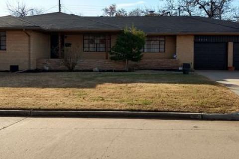 3216 NW 69th St, Oklahoma City, OK