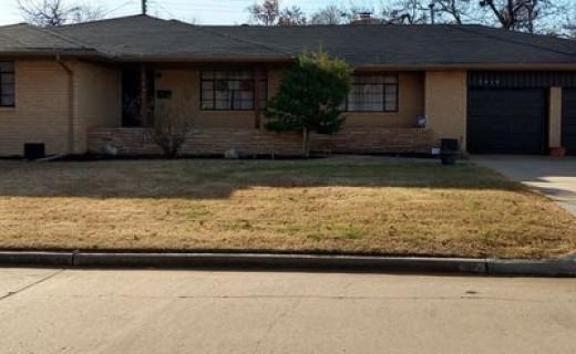 3216 NW 69th St, Oklahoma City OK 73116