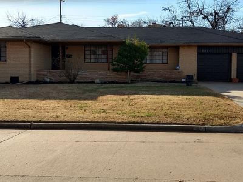 3216 NW 69th St, Oklahoma City, OK 73116