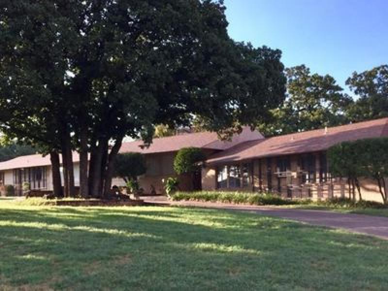 1329 NE 53rd St, Oklahoma City, OK 73111