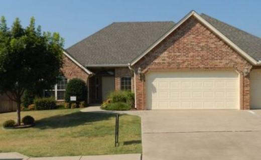 11913 Gwendolyn Ln, Oklahoma City OK 73131
