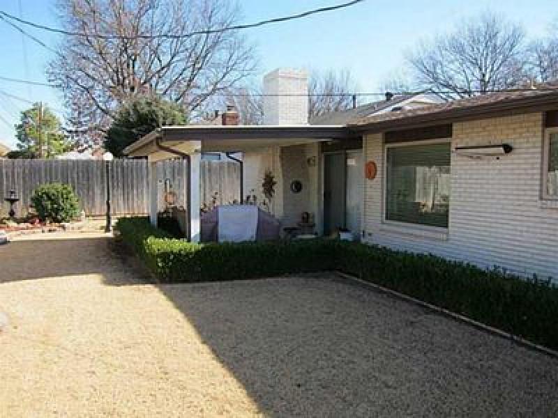 3625 NW 71st St, Oklahoma City, OK 73116