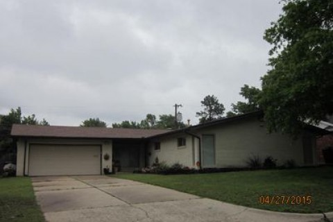 3625 NW 71st St, Oklahoma City, OK