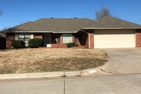 5801 NW 90th St, Oklahoma City, OK