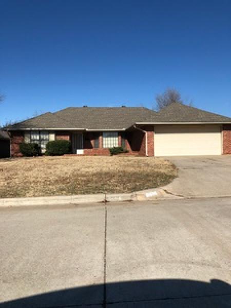 5801 NW 90th St, Oklahoma City, OK 73132