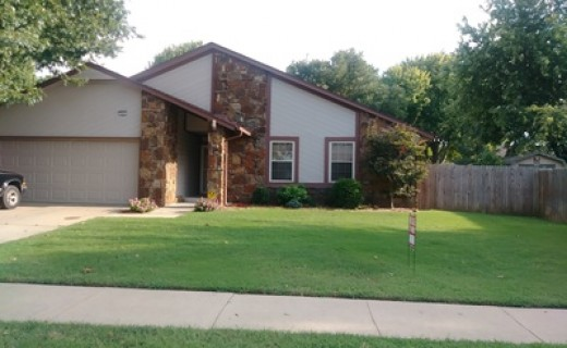 513 W Quanah St, Broken Arrow OK 74011