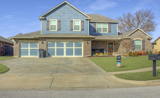 2415 W. 110th St. S., Jenks OK 74037