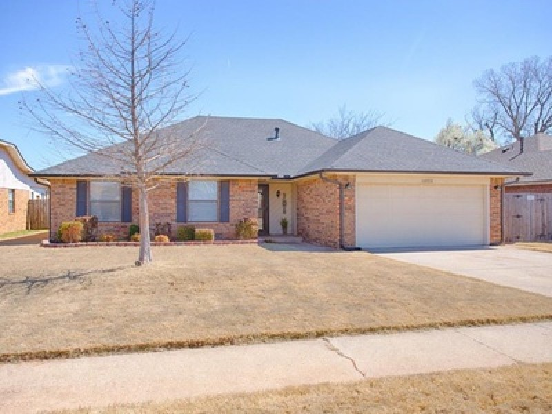 10708 S Winston Way, Oklahoma City, OK 73170