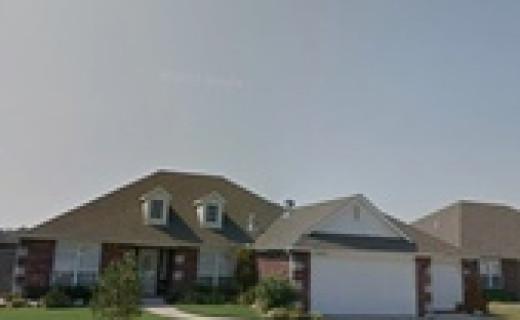 13122 E 131st St N, Collinsville OK 74021