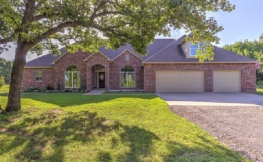 5607 S 281st East Ave, Broken Arrow OK 74014