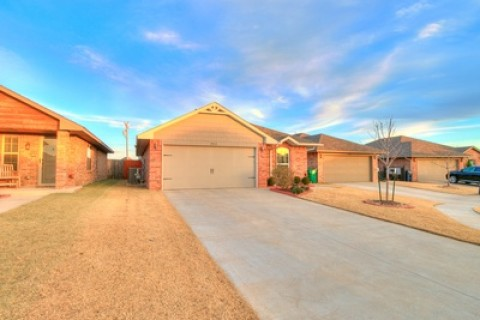 19712 Serenade Way, Edmond, OK
