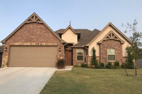 925 S 71st St, Broken Arrow, OK