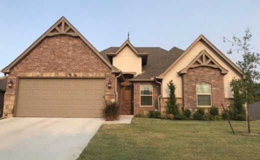 925 S 71st St, Broken Arrow OK 74014