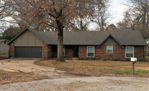 23903 E 75th Street S, Broken Arrow OK 74014