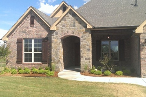 14111 N 62nd East Ave, Collinsville, OK