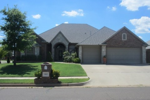 12621 Lapis Ln, Oklahoma City, OK