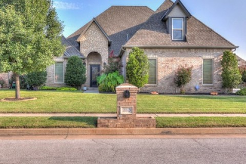2813 SW 139th St, Oklahoma City, OK