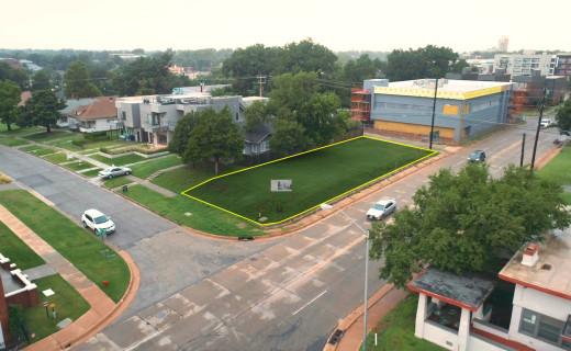 911 N. Shartel Ave, Oklahoma City OK 73102