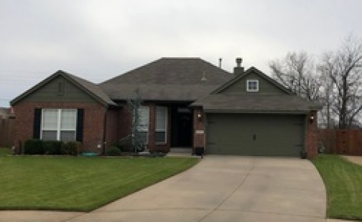 4092 S 214th East Ave, Broken Arrow OK 74014