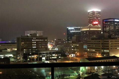 410 W 7th St APT 1428, Tulsa, OK
