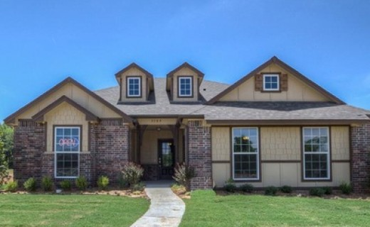 3509 W El Dorado St, Broken Arrow OK 74011