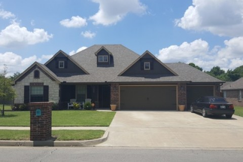 12648 N 124th East Ave, Collinsville, OK