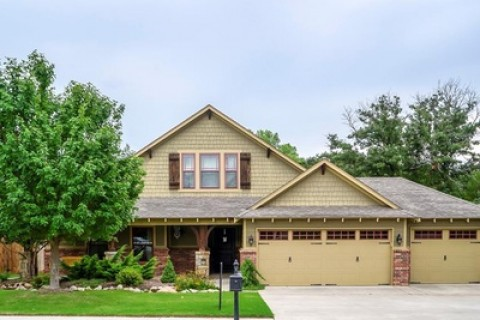 716 Blue Oak Way, Edmond, OK