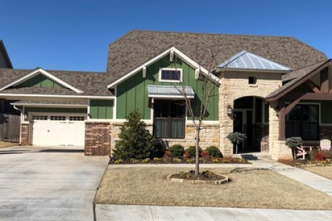3317 Commons Ct, Edmond, OK