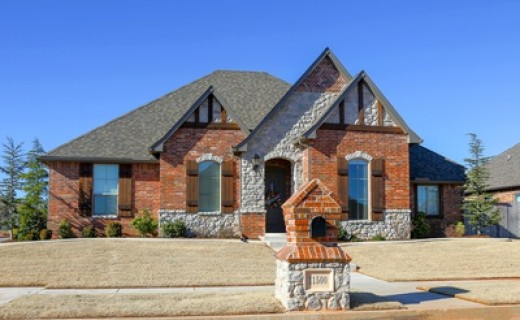 11500 SW 55th St, Mustang OK 73064