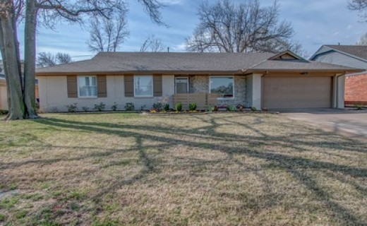 2532 NW 58th Pl, Oklahoma City OK 73112
