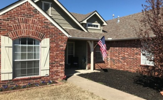 12150 N 107th East Ct, Collinsville OK 74021