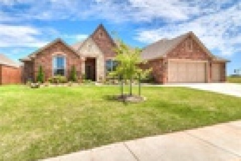 14608 Doulton Cir, Oklahoma City, OK