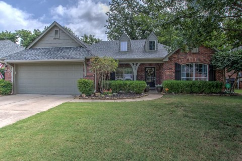 603 N. Sycamore St, Jenks, OK