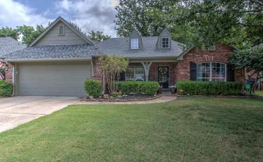 603 N. Sycamore St, Jenks OK 74037