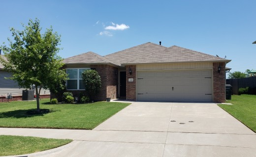 6705 N 128th E Ave, Owasso OK 74055