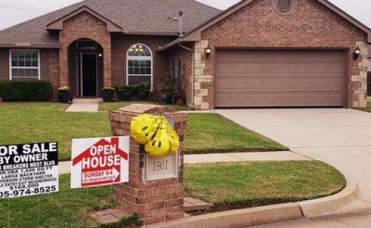 1801 Breakers West Blvd, Oklahoma City OK 73128