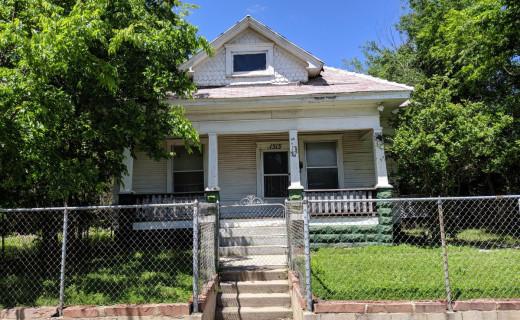 1513 NW 1st, Oklahoma City OK 73106