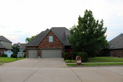 7412 E Forest Ridge Boulevard, Broken Arrow, OK