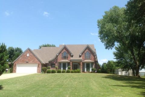 11866 Springbrook Ln, Choctaw, OK