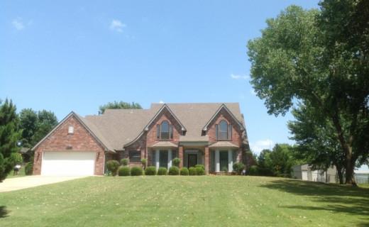 11866 Springbrook Ln, Choctaw OK 73020
