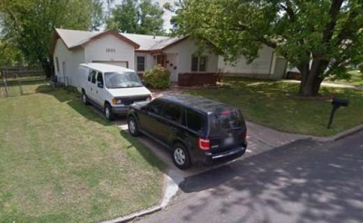 1601 S Cedar Ave, Broken Arrow OK 74012