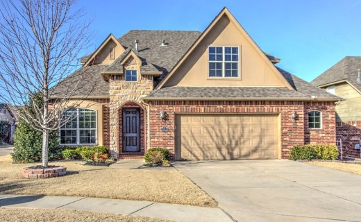 2812 N Fern Ave, Broken Arrow OK 74012