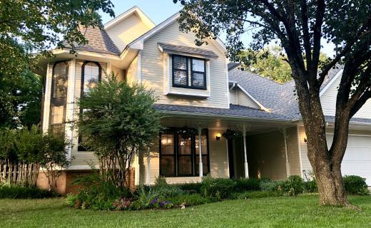 1408 Pine Oak Drive, Edmond OK 73034