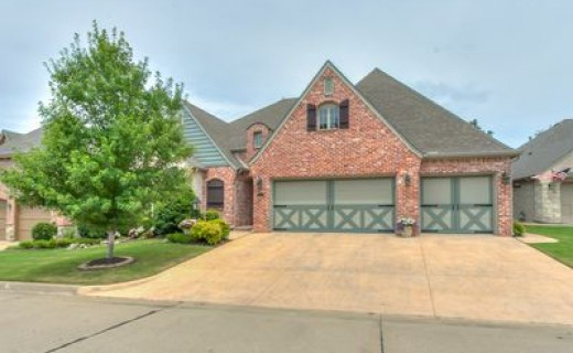 8000 E Galveston St, Broken Arrow OK 74014